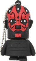 Zen The Master Starwars Darth Maul 8 GB Pen Drive Black
