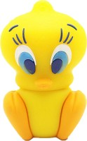 Smg Hut Tweety Cute Flash Usb Fancy Cartoon 16 GB Pen Drive