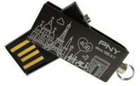 PNY Lovely Attache 4 GB Pen Drive