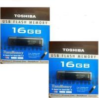 Toshiba 16 GB Pen Drive Black