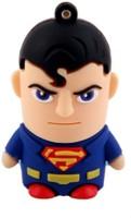 SMG Hut Superman Flash Usb Pendrive 8 GB Pen Drive