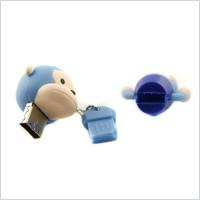 Smiledrive Super Fast Cute Monkey Fancy Designer 3.0 32 GB Pen Drive