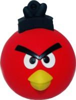 Live Tech Angry Birds 4 GB Pen Drive