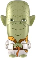 Mimobot Yoda X 8 GB Pen Drive Green