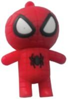 Super-IT Spiderman 8 GB Pen Drive Red