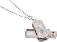 Radius Diamond Slide 8 GB Pen Drive Silver