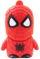 Smg Hut Spiderman Flash Usb Fancy Cartoon 16 GB Pen Drive
