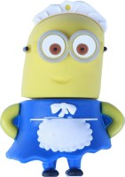 Microsys Despicable Fancy 16 GB Pen Drive