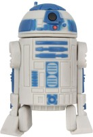 Zen The Master Starwars R2D2 8 GB Pen Drive Blue