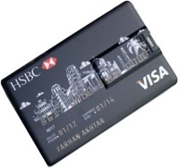 BS SPY 100 % Original Highspeed Credit Card Pendrive 8 GB Pen Drive