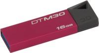 Kingston DataTraveler DTM Mini 16 GB Pen Drive