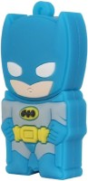 Zen The Master Batman 16 GB Pen Drive Blue