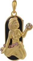 Zen The Master Star Signs Virgo 16 GB Pen Drive Gold