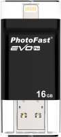 PhotoFast Evo Plus 16 GB Pen Drive