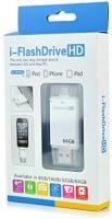 Roq i-FlashDevice 64 GB Pen Drive