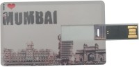 Next USB I Love Mumbai 32 GB Pen Drive Multicolor