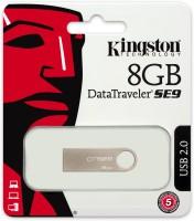Kingston SE9 8 GB Pen Drive