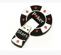 BS SPY 100 % Original Highspeed Poker Chips Pendrive 32 GB Pen Drive