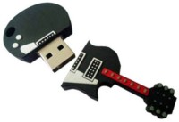 Smiledrive Super Fast Guitar Fancy Designer 3.0 32 GB Pen Drive