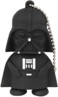 Zen The Master Starwars Darth Vader 8 GB Pen Drive Black