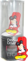 Dinosaur Drivers Mickey 8 GB Pen Drive Multicolor