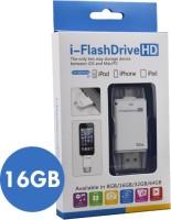 Roq I-FlashDevice HD 16 GB Pen Drive
