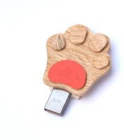 IVEI D02R 8 GB Pen Drive Red