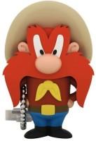Emtec Looney Tunes Yosemite 8 GB Pen Drive Red