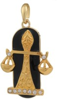 Zen The Master Star Signs Libra 16 GB Pen Drive Gold