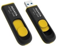 ADATA AUV128-32G-RBY 32 GB Utility Pendrive Yellow