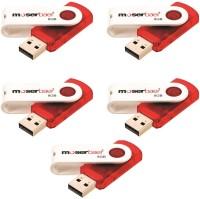 Moserbaer Swivel 8 GB Pen Drive