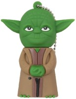 Zen The Master Starwars Yoda 8 GB Pen Drive Green