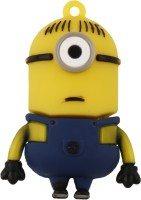 QP360 Minion One Eye 32 GB Pen Drive