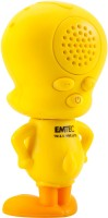Emtec Mp3 Player 8GB 8 GB Pen Drive Yellow
