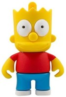 QP360 Bart Simpson 32 GB Pen Drive