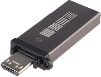 Interstep IS-FD-OTG16GMET-ENGB902 16 GB Pen Drive