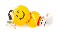 Urumi U208 8 GB Pen Drive Yellow