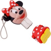 Yescelebration Minnie Mouse 8 GB Pen Drive