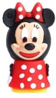 SMG Hut Minnie Mouse Flash Usb Pendrive 8 GB Pen Drive