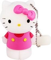 SMG Hut Hello Kitty Flash Usb Pendrive 8 GB Pen Drive