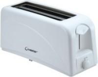 Ovastar OWPT-438 750 W Pop Up Toaster White
