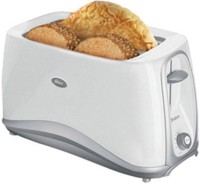 Oster 4 slice toaster 1350 W Pop Up Toaster
