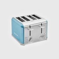 Tefal TEF-TT543441 1500 W Pop Up Toaster