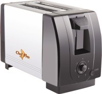 Chefpro Compact Design with Browning Settings 750 W Pop Up Toaster