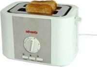 Advanta SFTO- 201 900 W Pop Up Toaster White