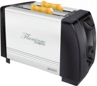 Sogo SS-5365 750 W Pop Up Toaster