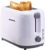 Borosil BTO750WPW11 750-Watt Krispy 750 W Pop Up Toaster