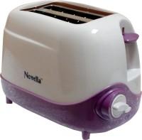 Novella SSE 126 750 W Pop Up Toaster