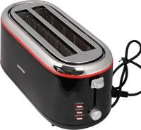 United TA-3302 1300 W Pop Up Toaster Black