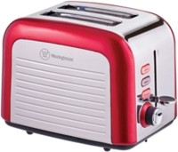 Westinghouse WKTT6516R Pop Up Toaster
